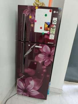 Good condition fridge