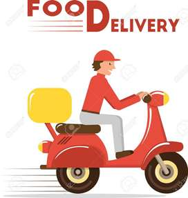 delivery in swiggy