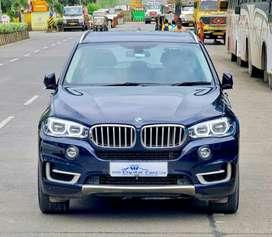 BMW X5 xDrive 30d, 2019, Diesel