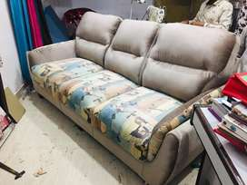 BraND sofa. 3+1+1