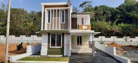 Kulappully- 4Cent Land New House For Sale Best Investment Option