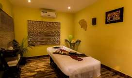 Sonia Spa and saloon Lahore