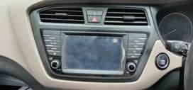 Hyundai I20 Elite Music system