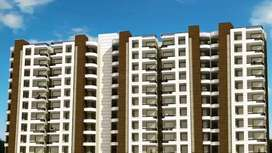 Book Fully Furnished 1Bhk Flat in Sunny Heights Mohali at Lowest Price