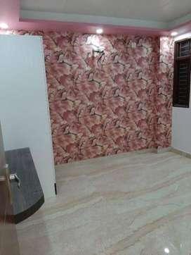 3 bhk newly flats in uttam nagar west
