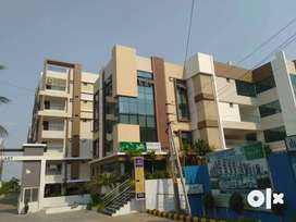 Gated community Apartments* Commercial Space/  in Vijayawada