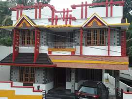 Laxury house @ peyad tvpm