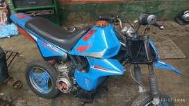 Two wheeler  mechanic