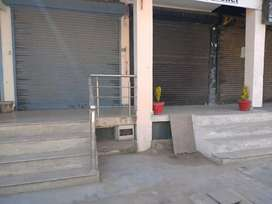 Commercial Shops Airport Road 123 Mohali