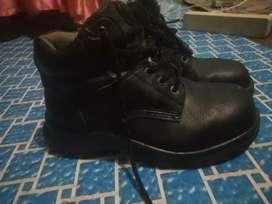 Sepatu safety king original