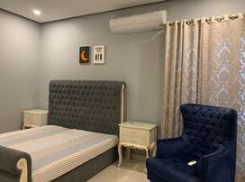 Fully furnished room for females