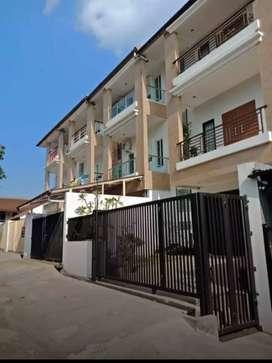 Jual Rumah Baru Di Jl.Sukawarna Baru sayap Pasteur Kota Bandung