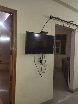 3 bhk furnished