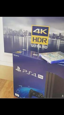 Ps4 pro console 4k best offer