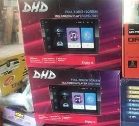 Android 9in dan 10in DHD murah Free pemasangan di toko