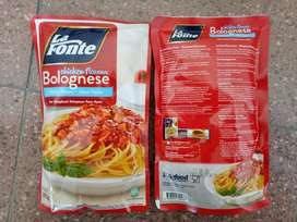 La Fonte Saus Pasta Bolognese Ayam 290 gr