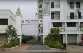 2bhk flat available on rent