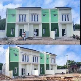 Unit Ready Rmh Jl Panaikang Dkt Kantor Gubernuran T70/84 KT3 WC 2 2Lti