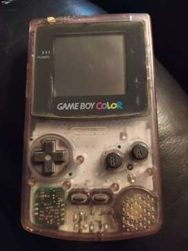 GameBoy Color (Time Capsule)