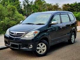 Toyota Avanza / G / Automatic / 1300 cc / Mint Condition