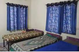 Bed system room available for girls