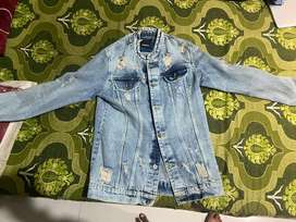 jacket L-size