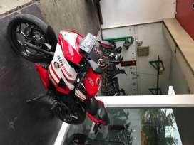 Ninja mono 250cc