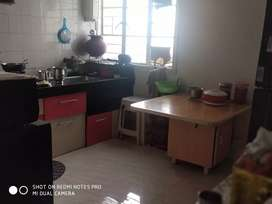 Furnished 2 bhk flat on rent in warje