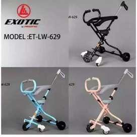free bubblewrap fragile stroller minitrike exotic lw629