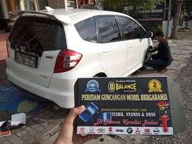 Terbukti Mobil Tetap STABIL saat di Kcepatan Tinggi, Pakai PGM BALANCE