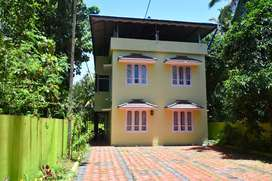 2BHK Furnished Apartment for Lease - 4 Units in Varkala