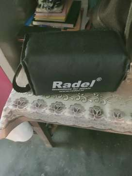 Electrical Tanpura of Radel with double speaker