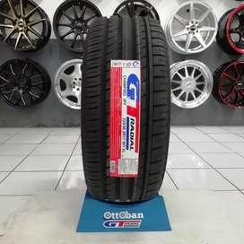 Ban GT RADIAL 225/50 R17 CAMPIRO HPY bs utk Accord BMW mercy Inova dll