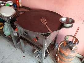 Stainless steel burner for sale