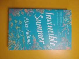 Novel invincible summer by Alice adams