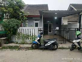 Dijual rumah di daerah Parung