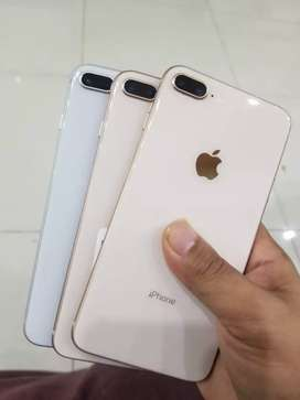 Iphone 7 Iphone 8 Plus & Iphone X Official Pta Approved A++ Stock