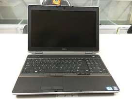 Dell E6520 I5 2nd gen In A+ Condition laptop One month warranty