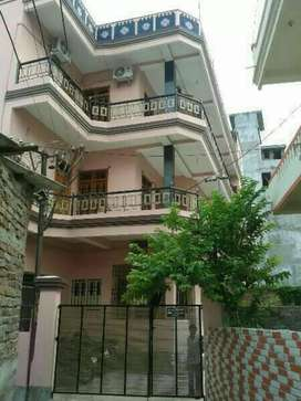 2 BHK flat available on reasonable rent at Maripur ,Muzaffarpur, Bihar