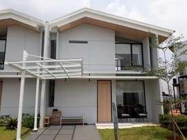 Rumah Murah 2 Lantai Cendana Parc Lippo karawaci Tangerang