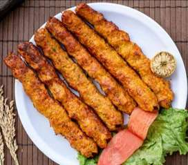 Seekh Kabab 12 piece in just Rs.350