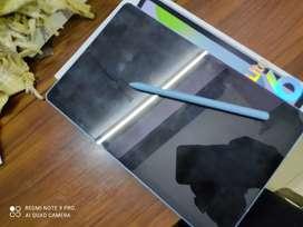 Samsung Galaxy Tab S6 Lite 4 months old (4 , 64 ) WIFI +CELLULAR