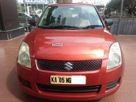 Maruti Suzuki Swift LDi, 2009, Diesel