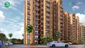 2BHK Flat at 23.67 Lakh at Sector 89 Gurgaon