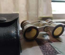 Very old rare ussr made working binoculars