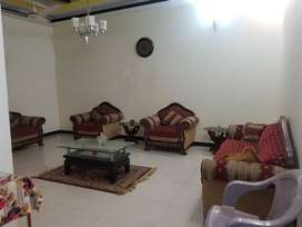 Gulshan-e-iqbal 13D-1 Double Story Bungallow For Rent On 400 sq yard