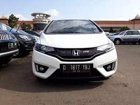 Honda Jazz RS CVT Matic Tahun 2017/2016 Bukan 2018/2019 Manual
