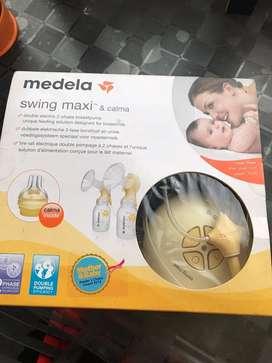 Pompa ASI MedelaSwing Maxi and Calma