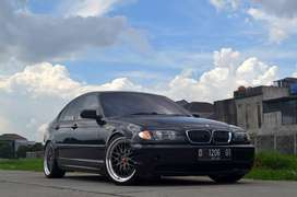 BMW E46 2004 Facelift Lowering KIT