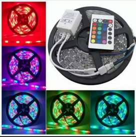 LED Strip RGB 5M